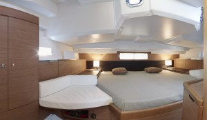 44DS - master cabin