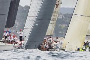Sailing - Sydney Yachts