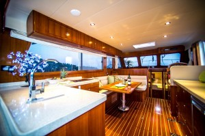 Galley view 440 4
