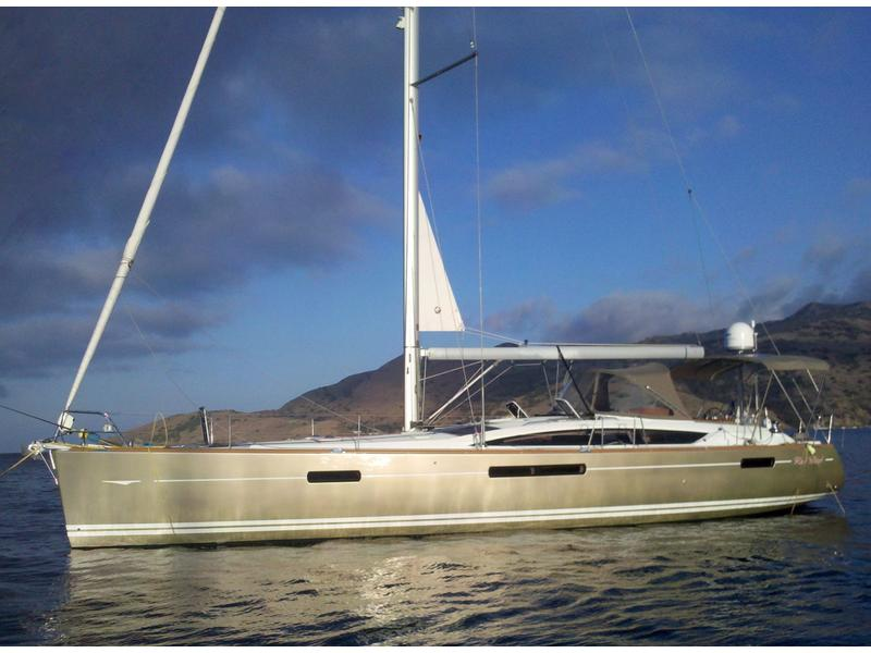 Jeanneau 53 – 2013 model now here: | Performance Boating