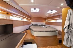J53 - master forward cabin