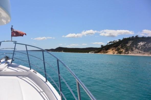 Platypus Bay 2.