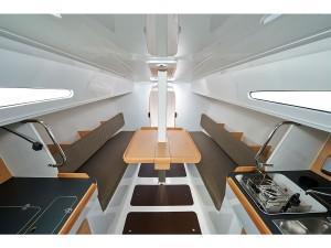 SF3600 - interior