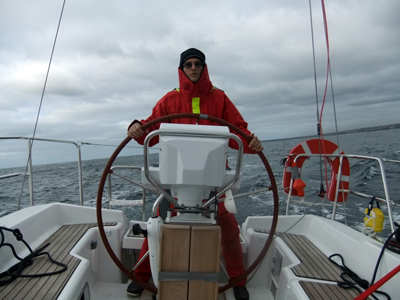 So33i 50 Knots In Bass Strait Performance Boating