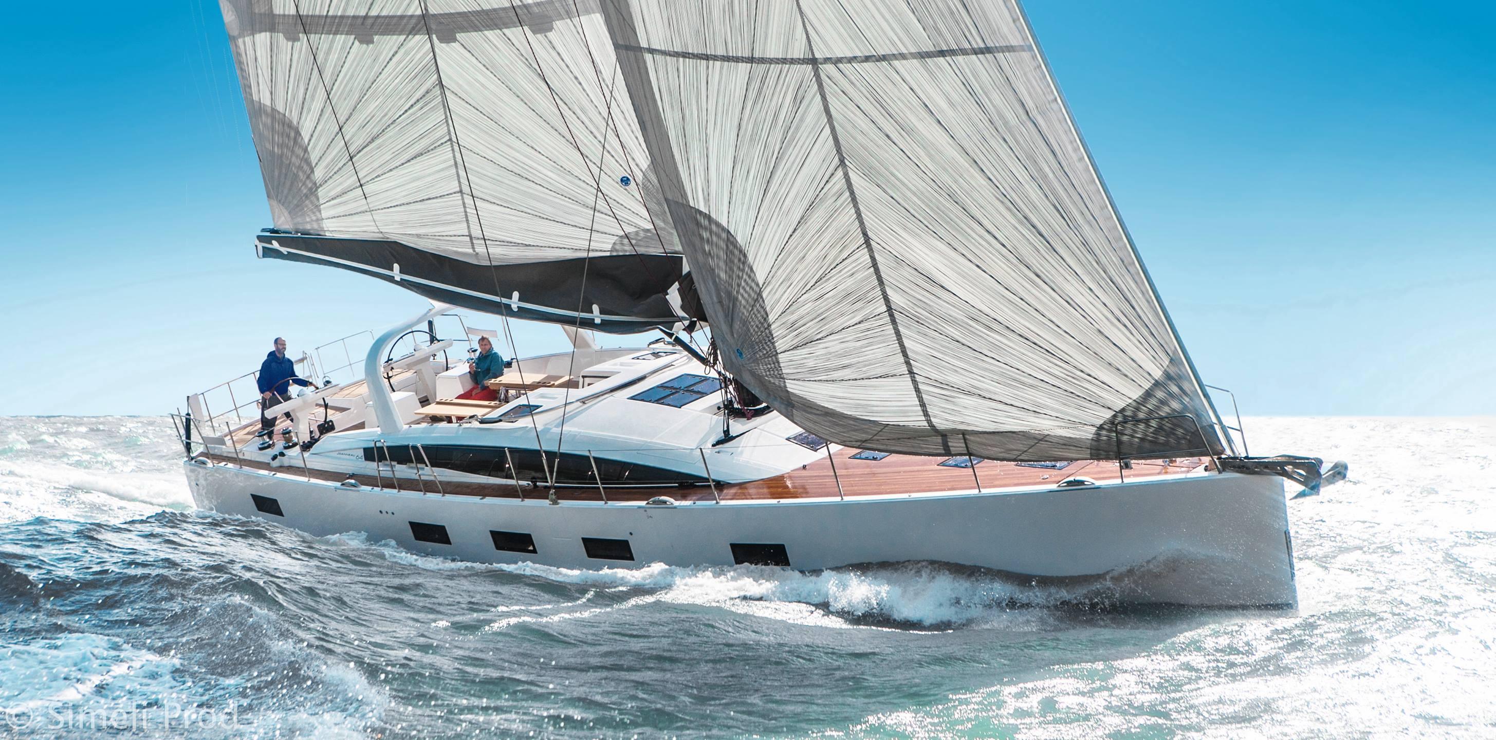 jeanneau-64-sailing