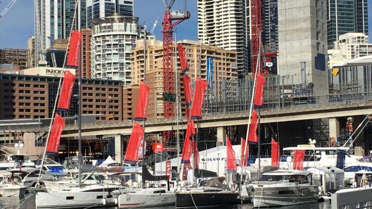 Sydney International Boat Show Wrap-up: