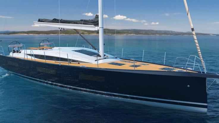 New Jeanneau Yachts 60 Announced:
