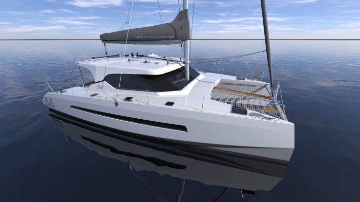 Aventura Catamarans and Performance Boating!