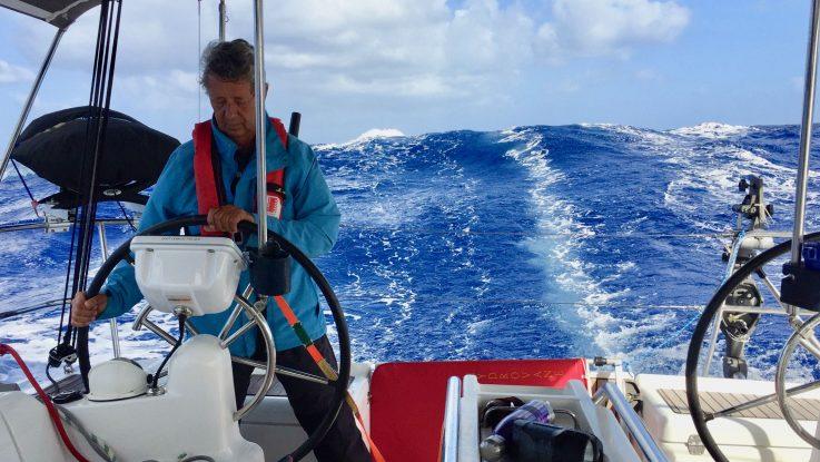 Cruising Heavy Weather Sailing: