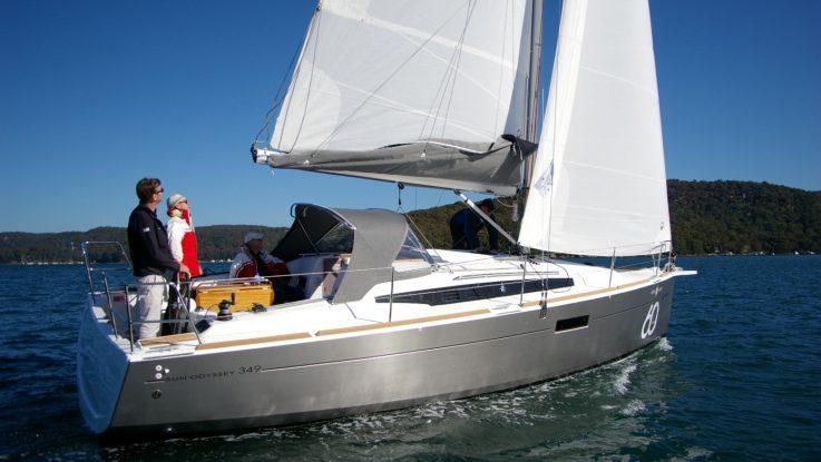 Jeanneau New Yacht Viewings: