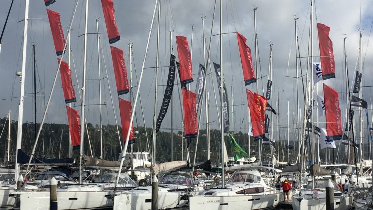 Pittwater Sail-Expo 2019: