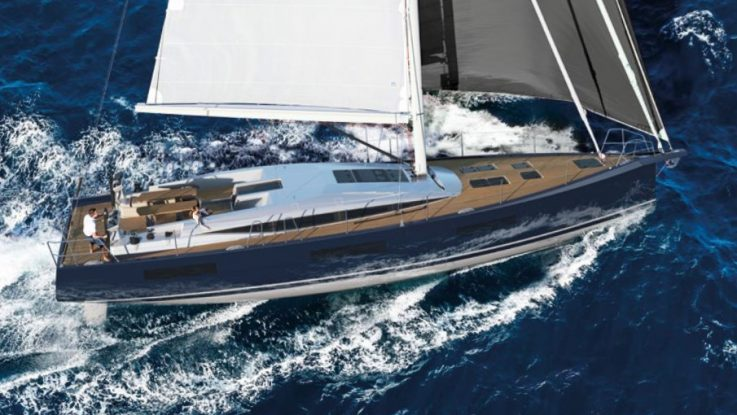 New Jeanneau Yachts 60 to be launched in early 2021: