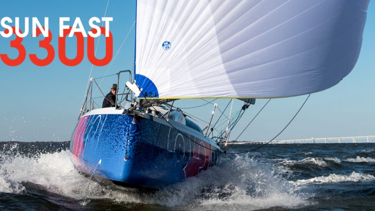 Ken Read and Jeanneau America Partner to Promote Double-handed Racing