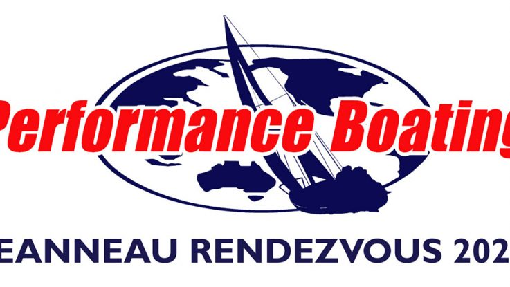 Performance Boating Sales Jeanneau Rendezvous 2021
