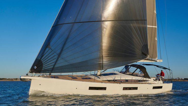 New Jeanneau Yachts 60 Sold in Australia!